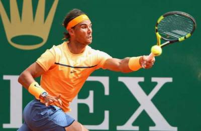 Monte Carlo and Roland Garros: Rafael Nadal looks back in time...