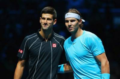 Can anyone stop the dominance of Rafael Nadal and Novak Djokovic at Rome Masters?