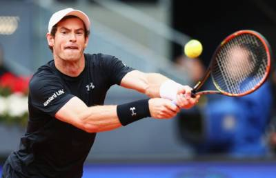 Andy Murray: ´In the last Game he showed why he´s No. 1. Best players capitalize the errors you make´