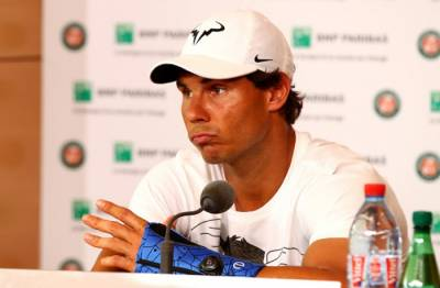 Nadal, Federer and the others. When Withdrawal is Sensational!