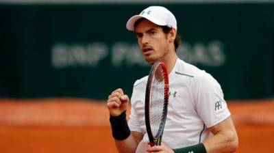 Andy Murray has never been a complete tennis player as now