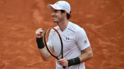 Andy Murray ´There is not many UK players who have played well on the clay´