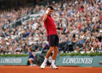 Will Novak Djokovic still be ´hungry´ after Paris?