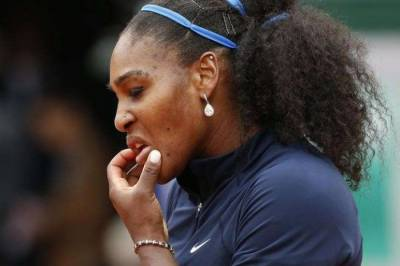Serena Williams: ´I am not eternal. The best coach I ever had? My dad Richard!´