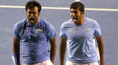 Leander Paes: Rohan and I make the perfect team