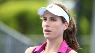 Johanna Konta&acutes remarkable rise to the top