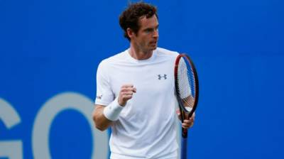 Andy Murray on making four final appearances in a row: ´Things are going in the right direction´