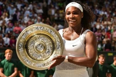 Wimbledon Women´s Singles Draw Preview: The End to Serena Williams´ Milestone Quest