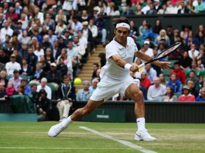 Roger Federer´s Best Matches at Wimbledon!