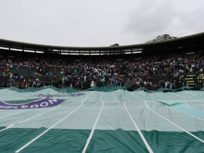 Wimbledon Day 2 Recap: Roof, Rain and Rounds!