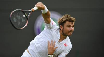 WIMBLEDON DAY 5: Will Del Potro be standing in Wawrinka´s way?
