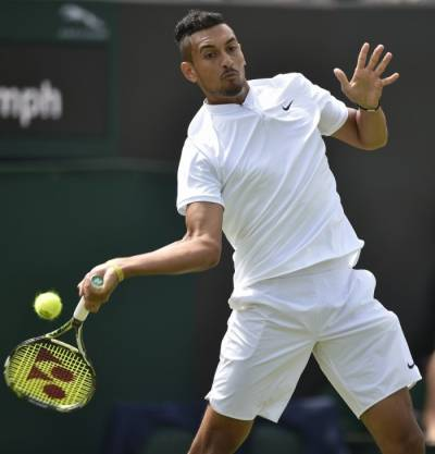 WIMBLEDON DAY 7: Will Middle Sunday right the soaking Wimbledon ship?