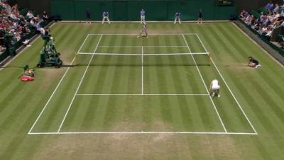 Wimbledon Day 7 Recap: Sweet Middle Sunday!