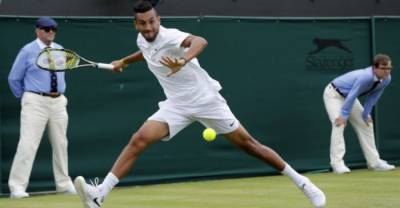 Wimbledon Day 8 Recap: Australian Boys, Action not Words!