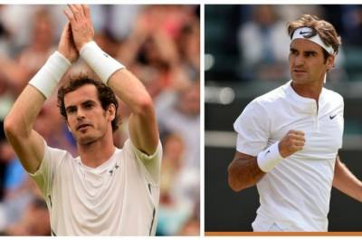 Nine Reasons why Wimbledon Men´s Final Showdown could feature Andy Murray and Roger Federer