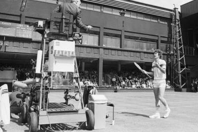 1981 Wimbledon chair umpire craving to receive John McEnroe´s apology