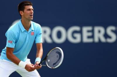 Rogers Cup Men´s Draw: All eyes on Novak Djokovic, as he starts afresh