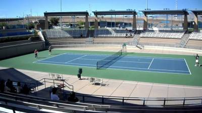 Tennis Events In Las Vegas