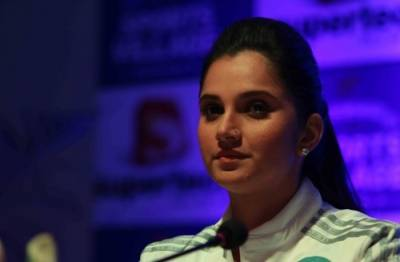 Sania Mirza eyes a medal in Rio in mixed doubles