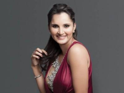 Sania Mirza Says Talks Underway for a Film on Her Autobiography But...