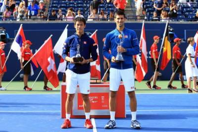 ATP RANKINGS 01-08-2016: Djokovic extends his lead over Murray, Wawrinka and Nadal switch places