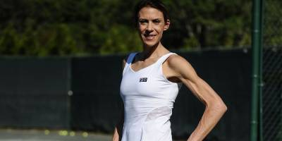 Marion Bartoli to run New York Marathon in November