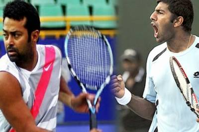 Do Rohan Bopanna and Leander Paes Stand a Real Chance in Rio?