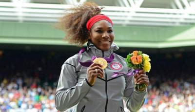 Rio Olympics Women's Singles: An Encore by Defending Champion Serena Williams