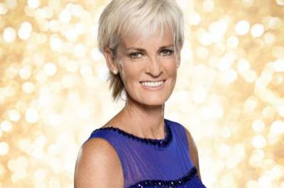 Judy Murray is Writing her Memoir: Knowing the Score'