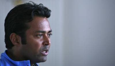 Leander Paes confessed he enjoyed his seventh Olympics the least