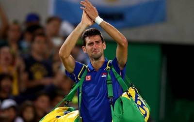 Novak Djokovic will Skip Cincinnati and Mixed Doubles in Rio!