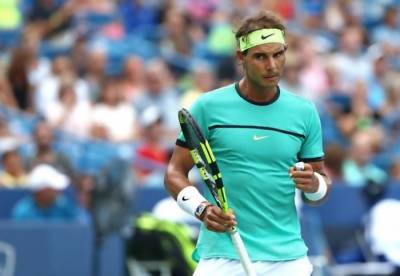 Nadal: 'Very important victory'. Murray: 'I have shoulder issues'
