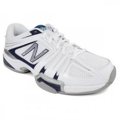 NEW BALANCE Men`s 1005 White D Width Tennis Shoes