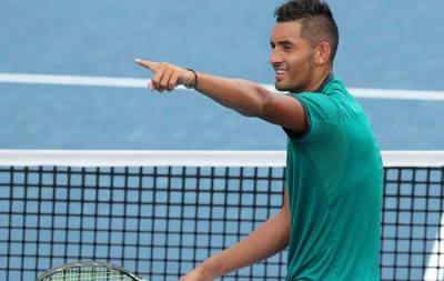 Nick Kyrgios picks the NBA All Star Game instead of commitment to ATP Rotterdam!