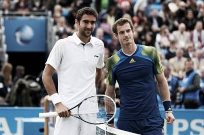 ATP CINCINNATI FINAL PREVIEW: Will Andy Murray beat Marin Cilic and win his fourth tournament in a row?