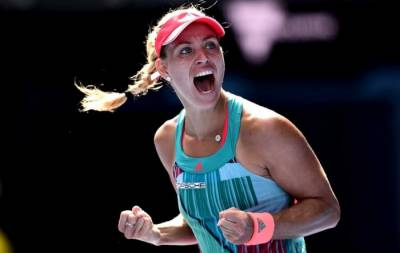 Pliskova to Kerber: 'You deserve to be #1 but maybe next time'. Here is how Angelique reacts