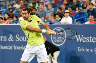 The Five Best Matches of the Western & Southern Open 2016!