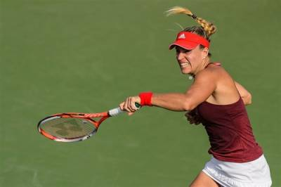 Angelique Kerber eyes WTA Finals after getting confirmed