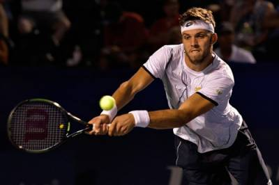 ATP WINSTON-SALEM: Verdasco came from behind to beat Fritz while Cuevas, Querrey and Vesely are all through