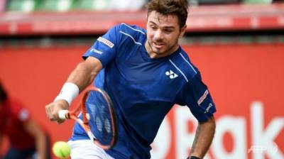 ATP TOKYO ENTRY LIST: Stan Wawrinka and Kei Nishikori to lead the player line-up
