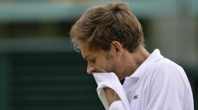 Nicolas Mahut: 'The Olympics were a failure, fiasco, a disaster'