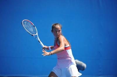 DARIA KASATKINA EXTENDS HER CONTRACT WITH TECNIFIBRE