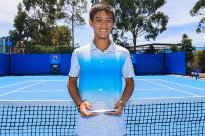 Australian Brian Tran added to Boise State Broncos squad for the new season
