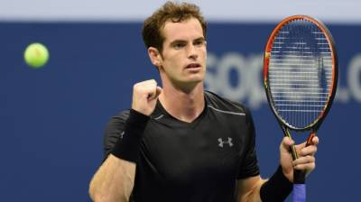 US OPEN MEN'S SINGLES DRAW BREAKDOWN: The Continuance of Andy Murray's Assertiveness