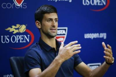 Novak Djokovic: 'I had private issues in Wimbledon. My wrist is not fully healed'