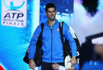 Novak Djokovic Elected as the ATP Player Council President!