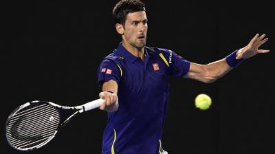 Is Novak Djokovic Losing his Game?