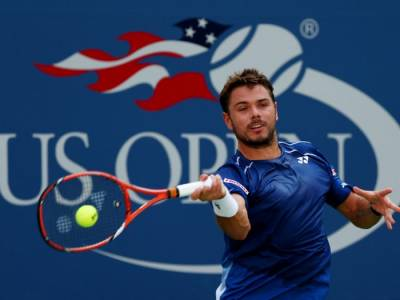 Stan Wawrinka: 'I'm training at high level, I can do something big'