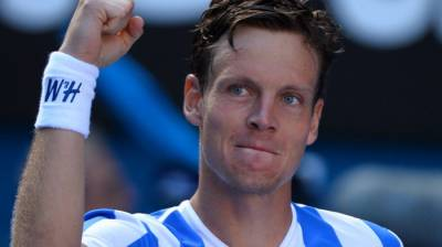 Tomas Berdych: 'Appendix treatment is going well' (PIC INSIDE)