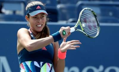 Ana Ivanovic: 'I'm not thinking about retirement'